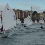 Il Club Velico Crotone fa il pieno di vele e di vento per la Carnival Race
