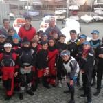 Lega Navale di Crotone raduno interzonale giovanile Sud
