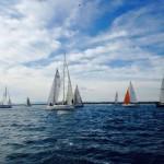 A Marina di Pisticci per un weekend a tutta vela