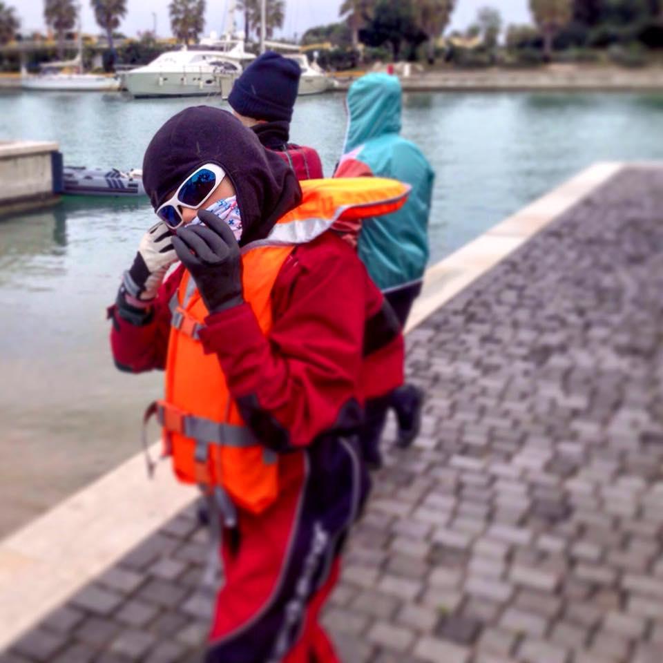 Facce da supereroi Foto Studio Tartaglione fotografiainpuglia.org