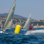 A Castiglione della Pescaia si promuove la vela con il Garnell Sailing Team