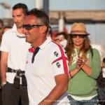 """Andrea Mura """"padrino"""" della Ichnusa Sailing Kermesse"""