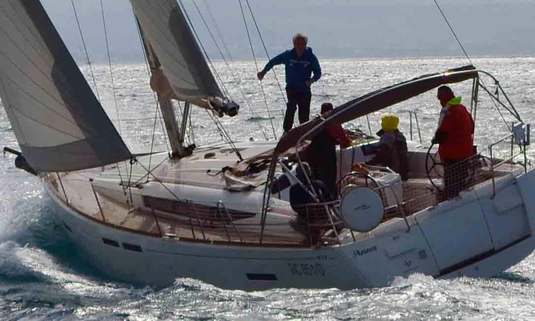 Via col vento regata Tropea, Gizzeria e Pizzo (10)