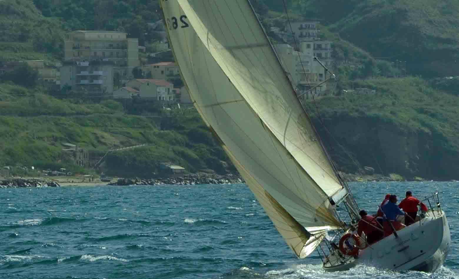 Via col vento regata Tropea, Gizzeria e Pizzo (14)