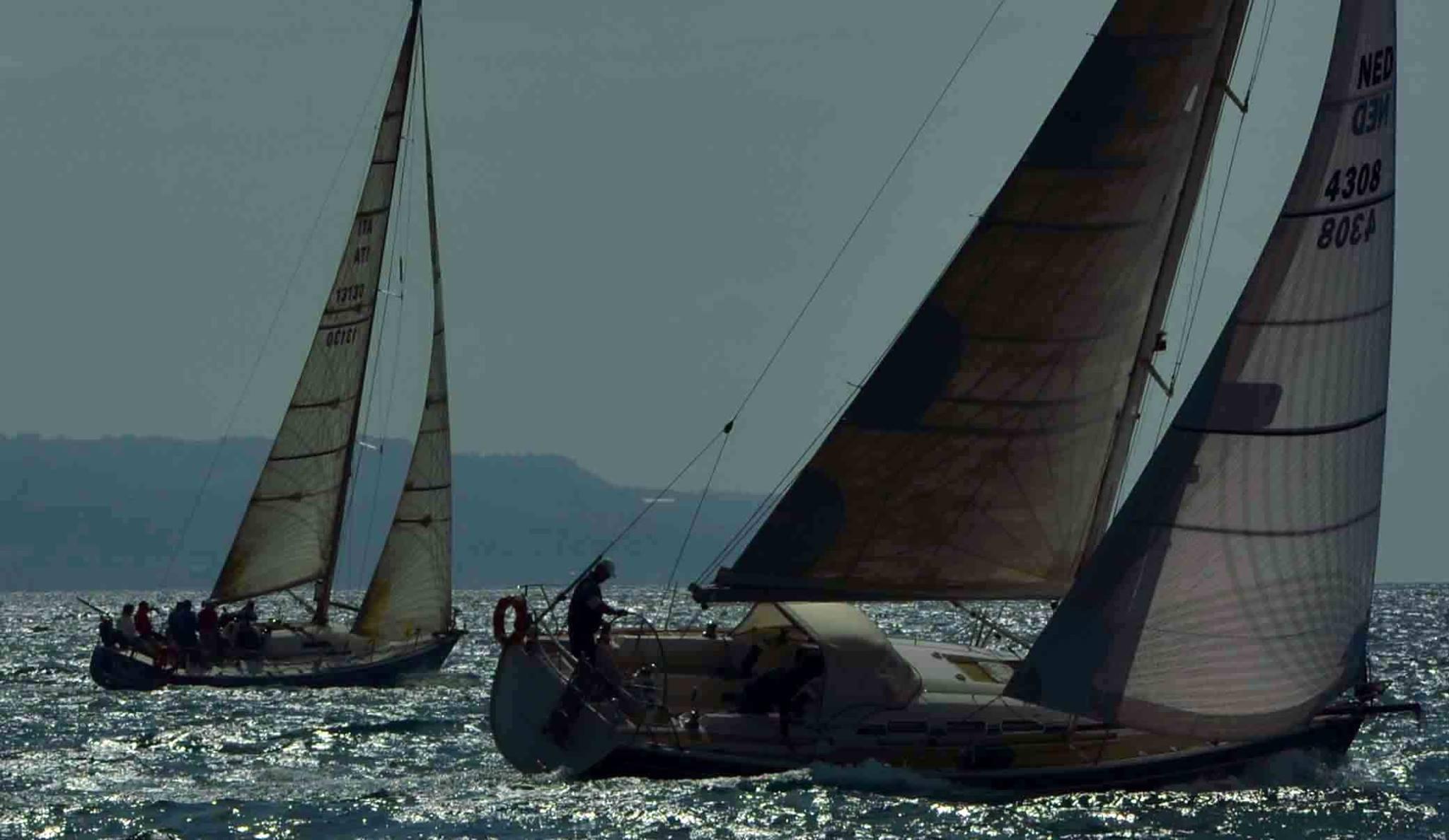 Via col vento regata Tropea, Gizzeria e Pizzo (18)