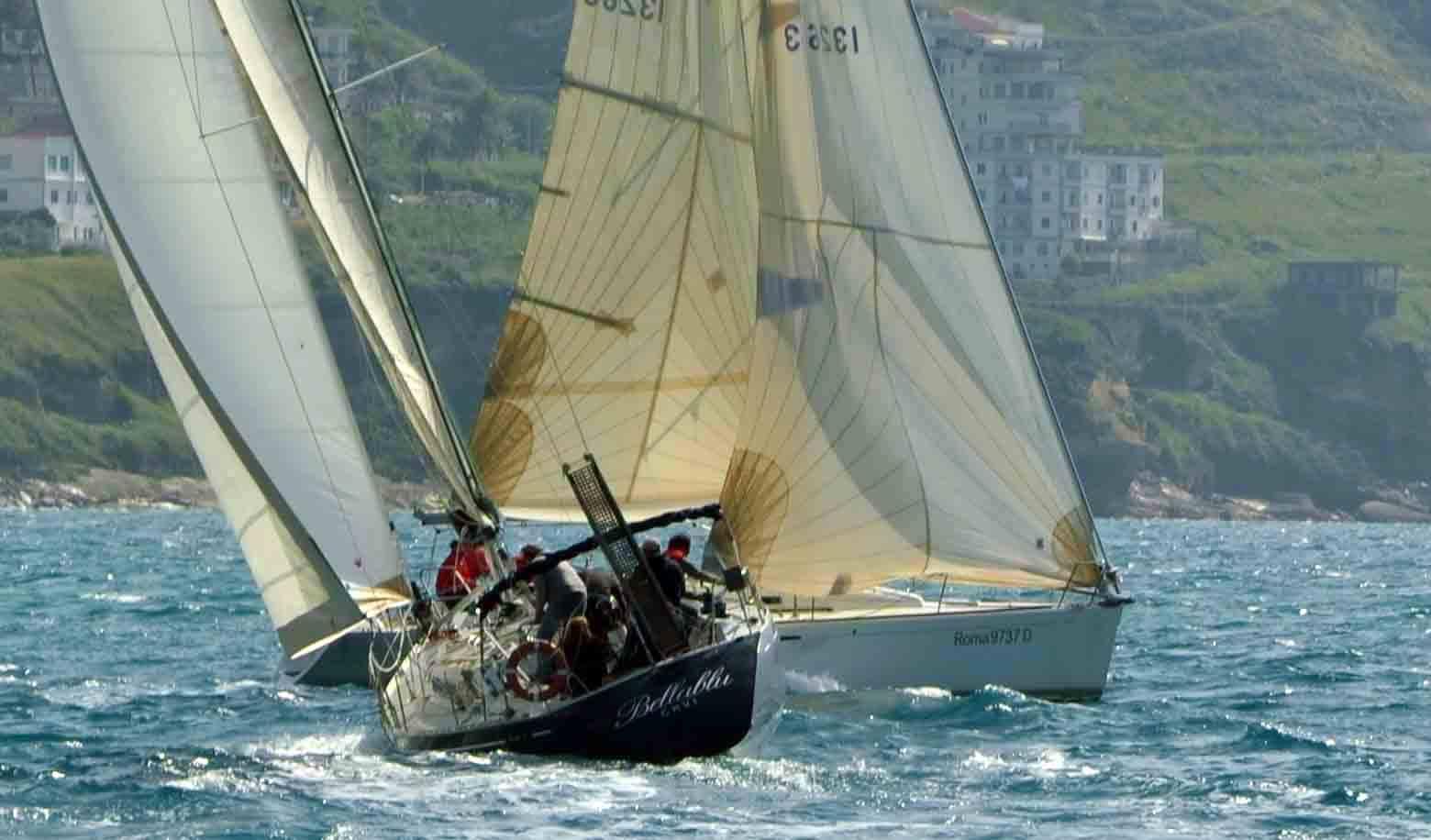 Via col vento regata Tropea, Gizzeria e Pizzo (21)
