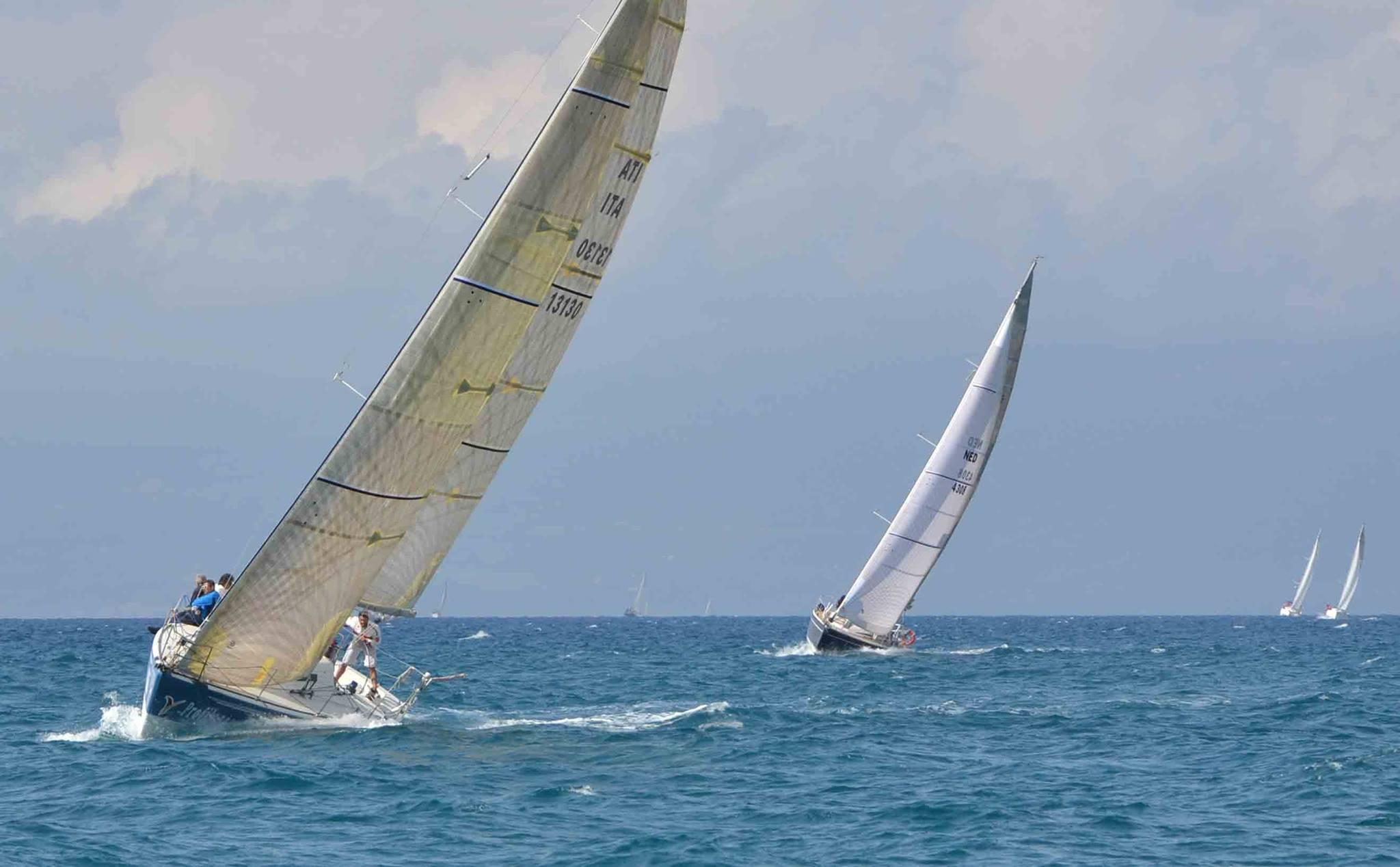 Via col vento regata Tropea, Gizzeria e Pizzo (28)