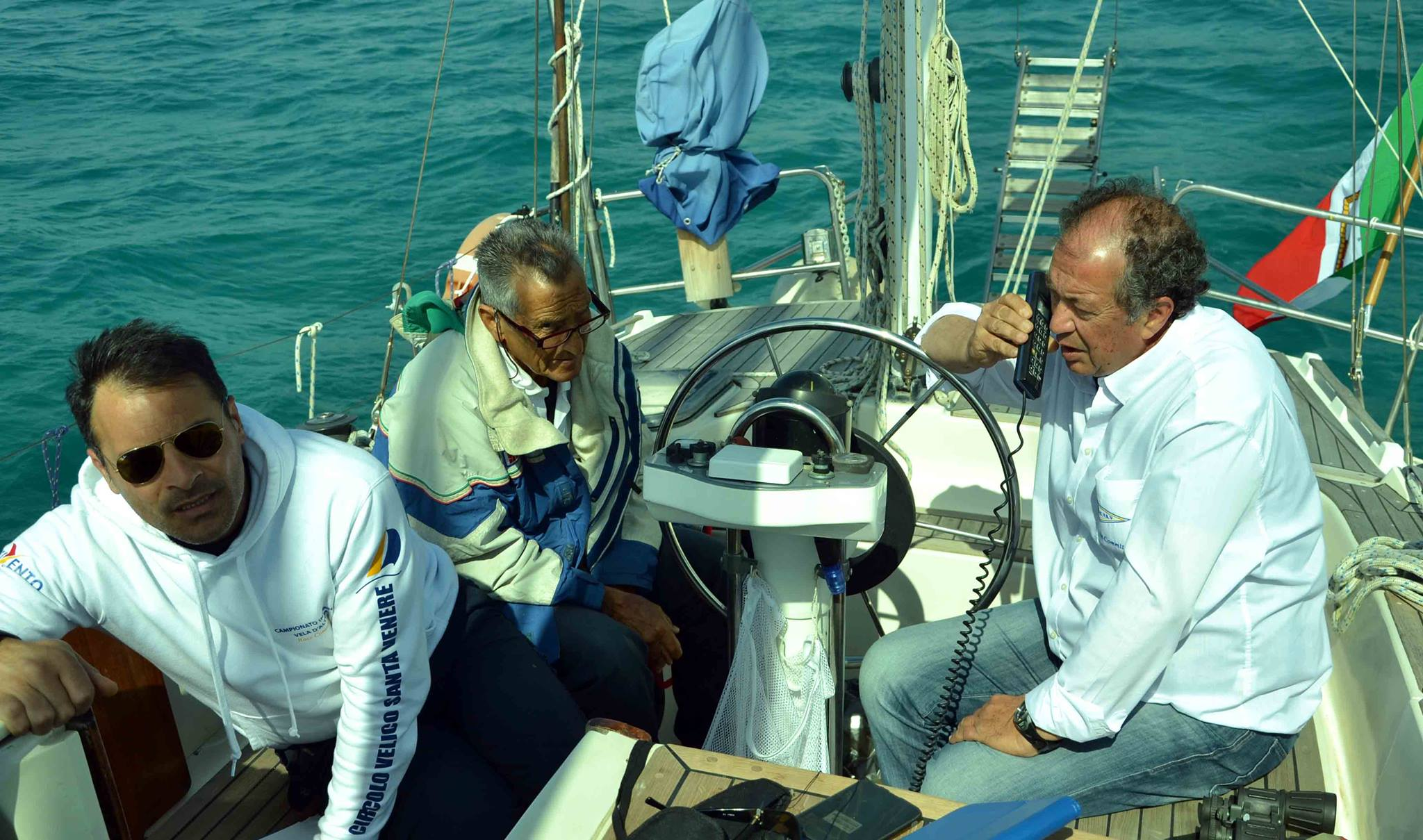 Via col vento regata Tropea, Gizzeria e Pizzo (29)