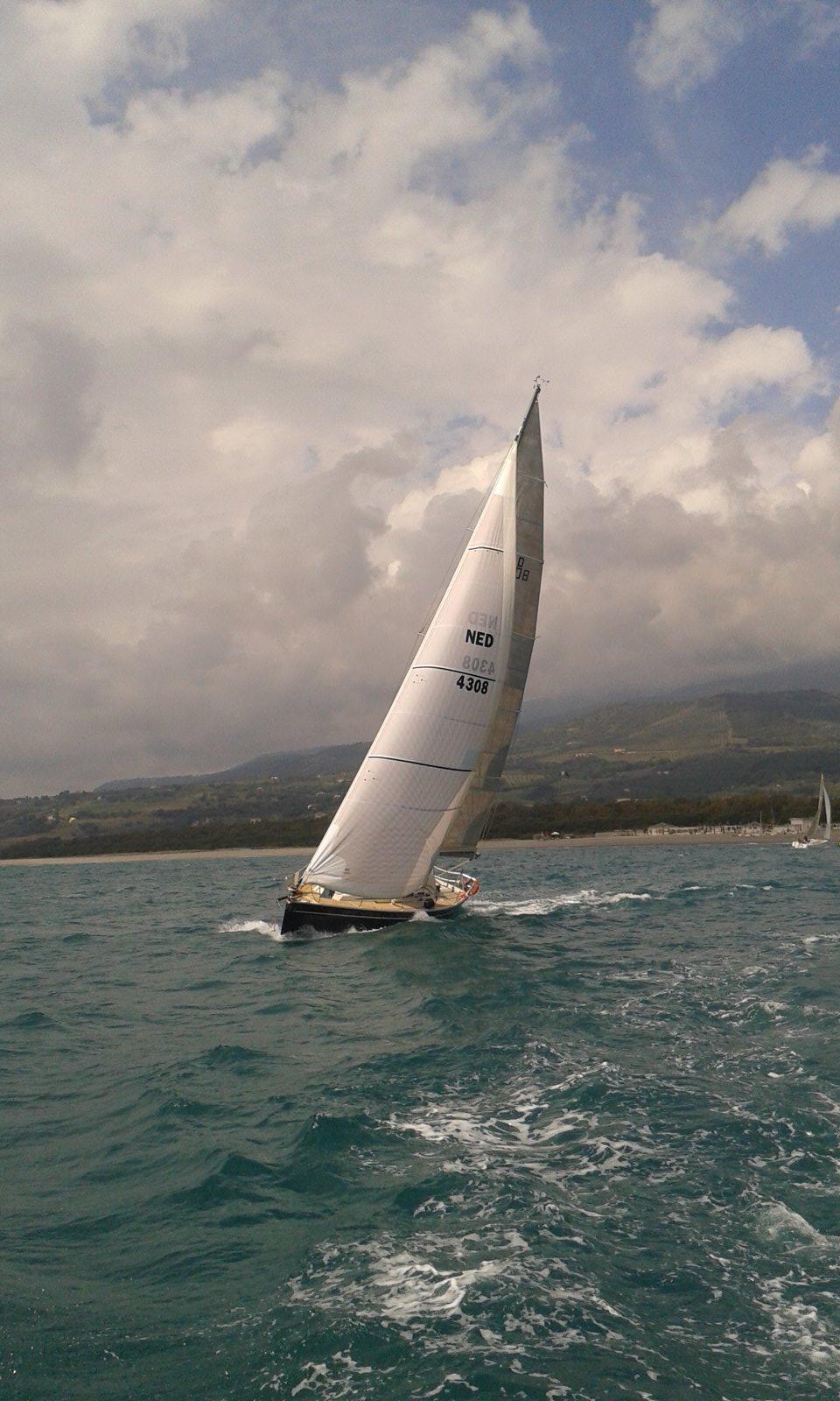 Via col vento regata Tropea, Gizzeria e Pizzo (30)