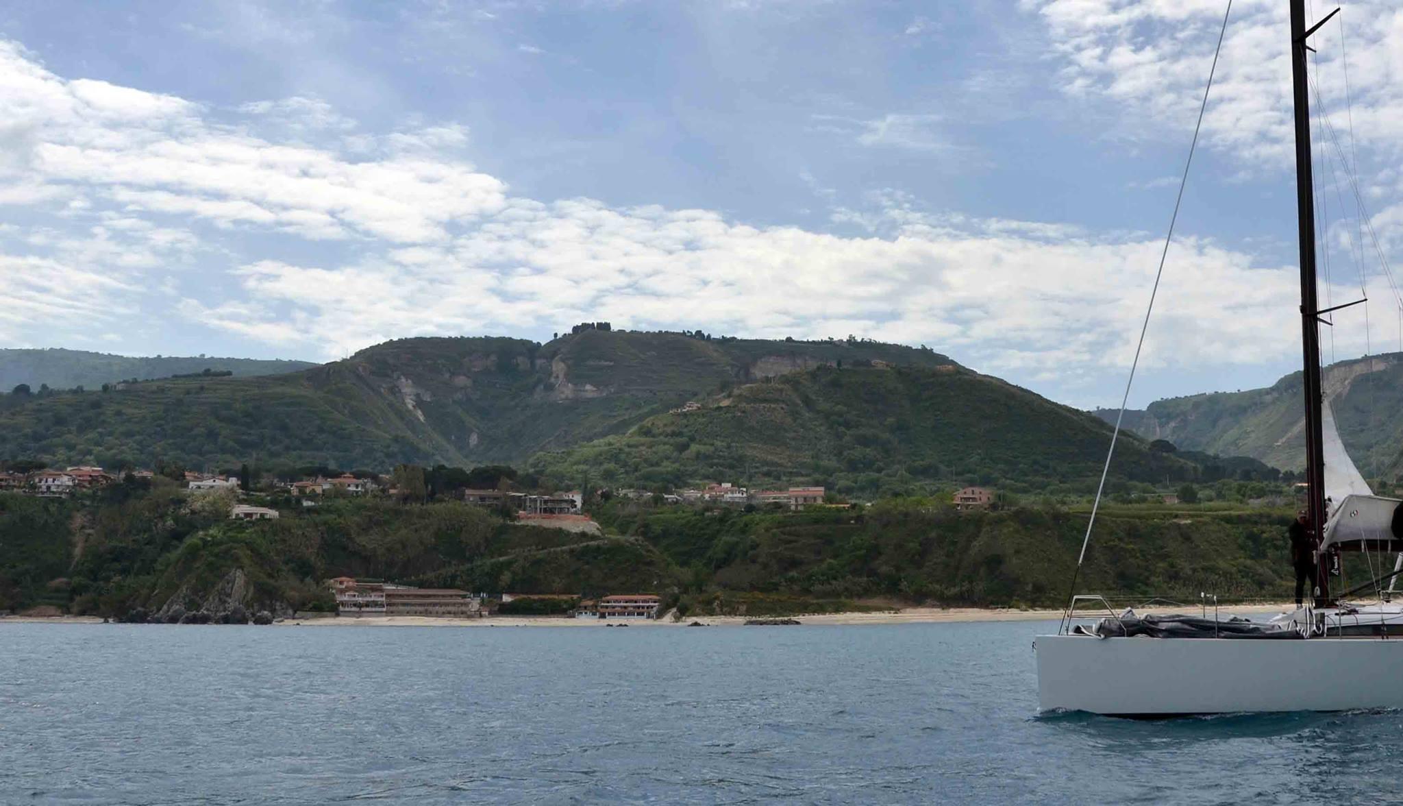 Via col vento regata Tropea, Gizzeria e Pizzo (4)
