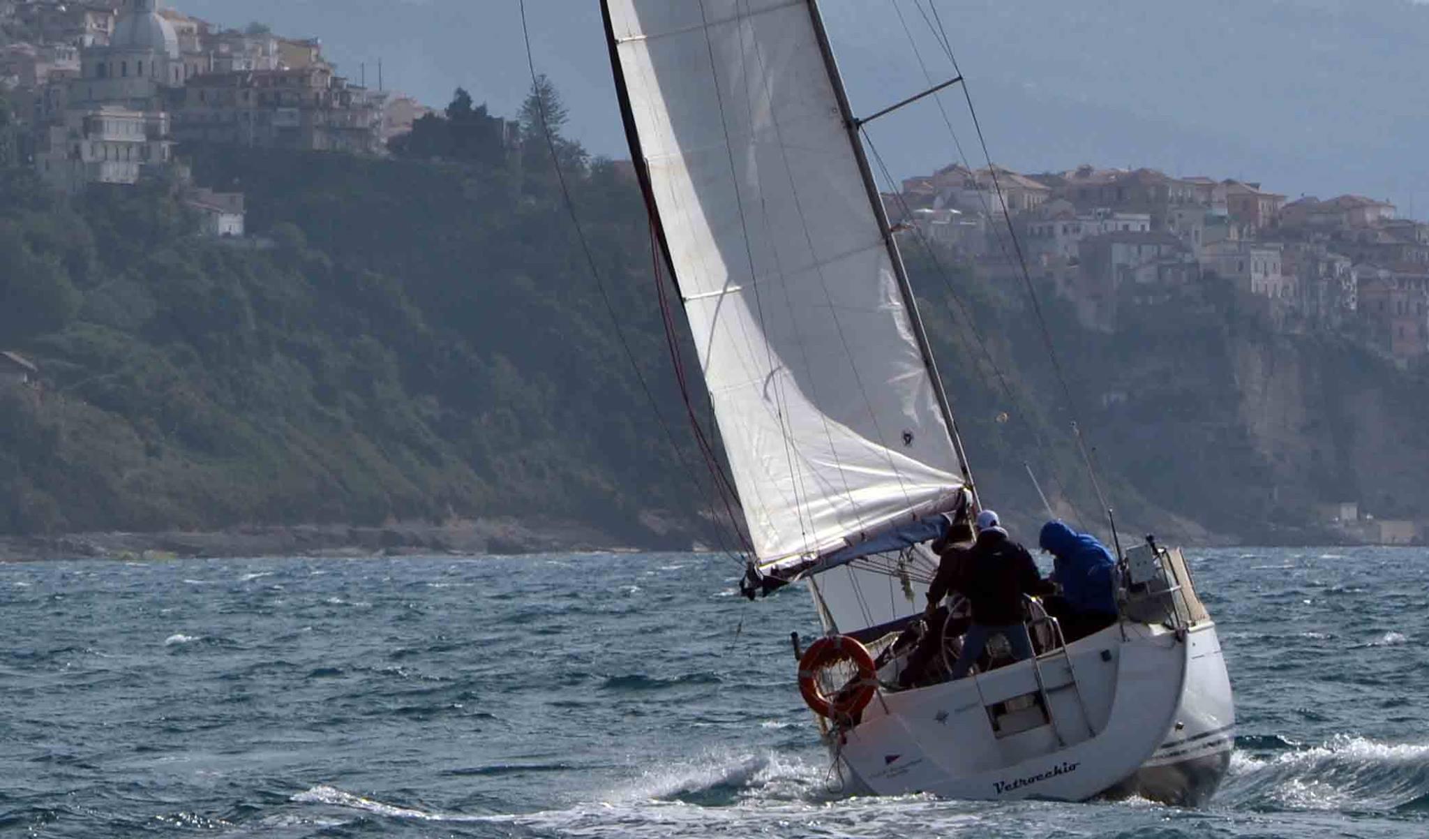 Via col vento regata Tropea, Gizzeria e Pizzo (7)