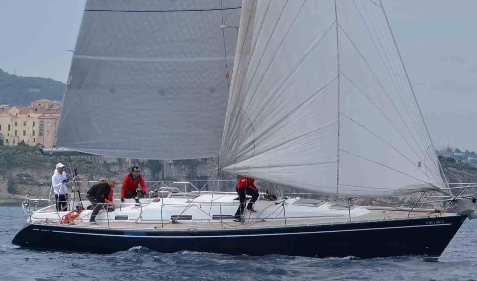 Via col vento regata Tropea, Gizzeria e Pizzo (8)