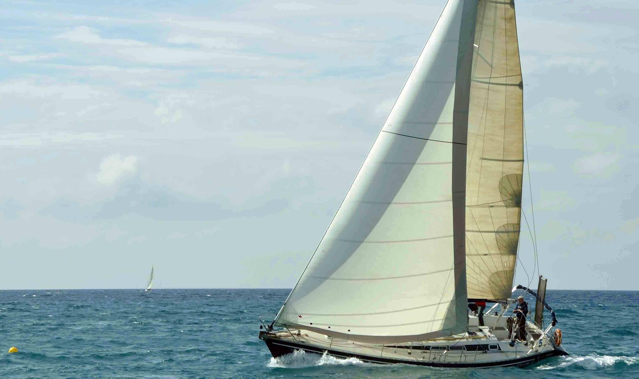 Via col vento regata Tropea, Gizzeria e Pizzo (9)