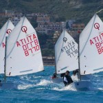 Il green team di Crotone vince il Trofeo Optisud
