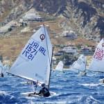Tutto il mondo a Crotone: al via il campionato Optimist