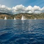Cetraro, Veleggiate d'estate del CVL: classifiche finali e gallery fotografica