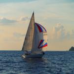 Cetraro, campionato di vela: classifiche e foto