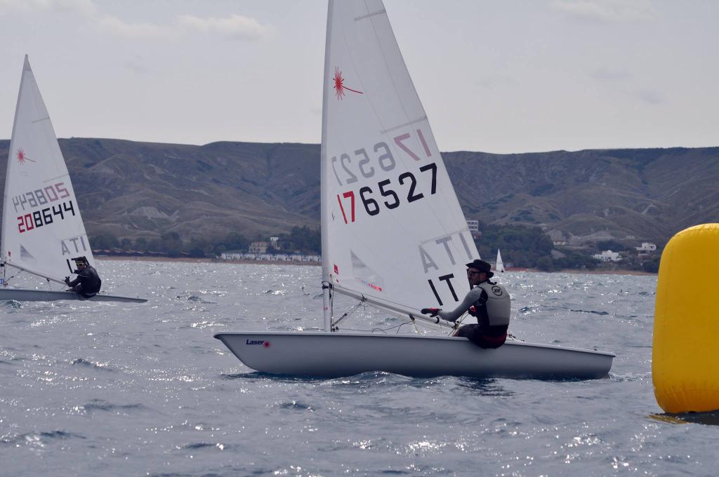 Campionato zonale Laser Crotone foto e classifiche (27)