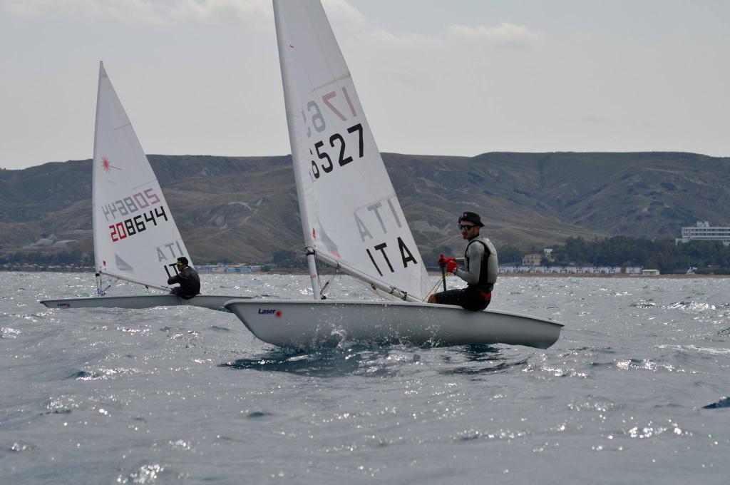 Campionato zonale Laser Crotone foto e classifiche (48)