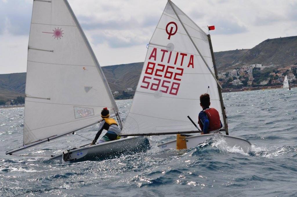 Campionato zonale Laser Crotone foto e classifiche (54)