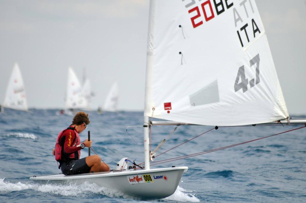 Campionato zonale Laser Crotone foto e classifiche (64)