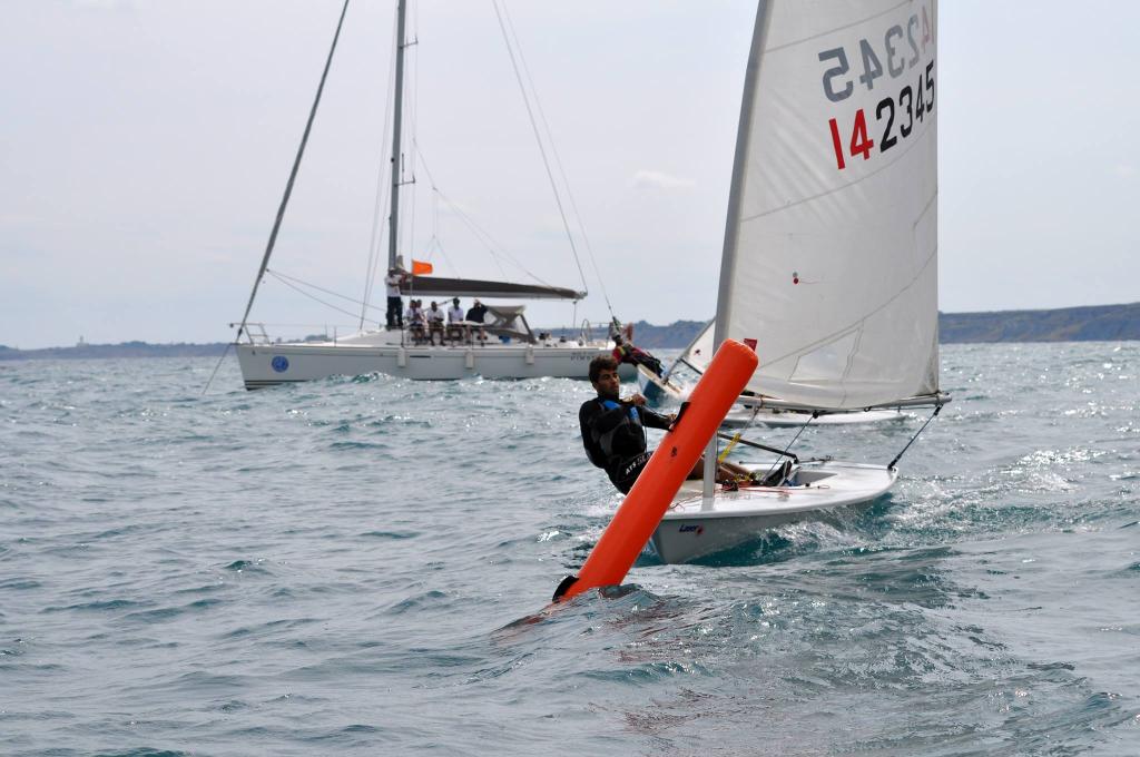 Campionato zonale Laser Crotone foto e classifiche (8)