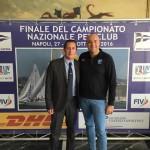 Finale del Campionato Nazionale per Club assegnato a Crotone
