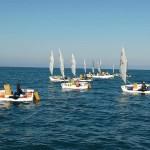 La meglio gioventù (della vela) a Crotone