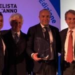 Oscar della Vela: the winner is… Club Velico Crotone