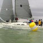 Porto degli Argonauti: classifica e foto VI prova del campionato di vela d'altura