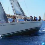 Regata costiera Tropea-Bagnara e gara nello Stretto: le 50 foto più belle