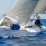 Essenza - CVL Cetraro vince in Sicilia la Salina Sailing Week: foto e resoconto