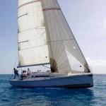 Il battesimo di Essenza – CVL Cetraro nelle acque delle Isole Eolie