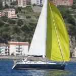 Barche, vele e vento a Cetraro per la Veleggiata Nauticaravans: foto e resoconto