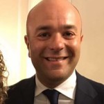Francesco Verri, presidente del Club Velico Crotone