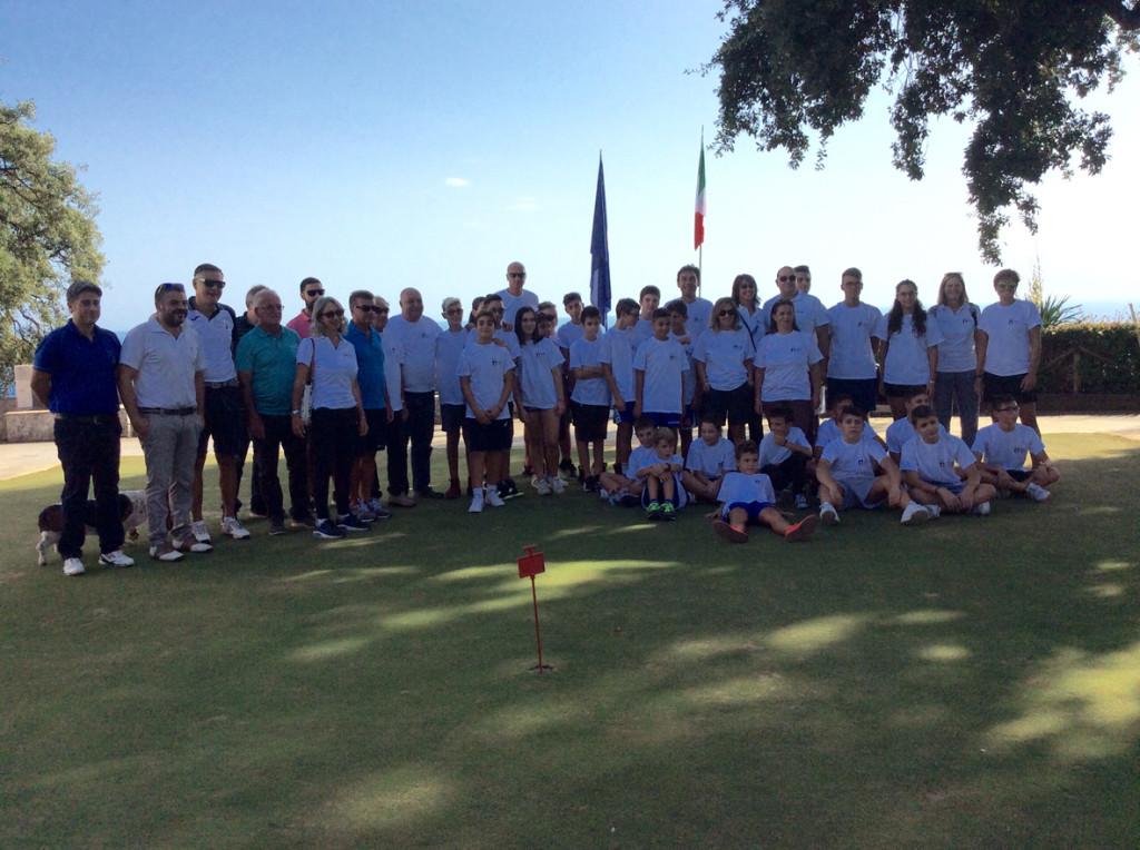 gruppo-al-golf-club