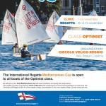Mediterraneo da vivere a Reggio Calabria tra sport e cultura: al via la Med Cup 2017