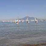 Golfo di Napoli, Trofeo Optisud: poker rosa del Club Velico Crotone