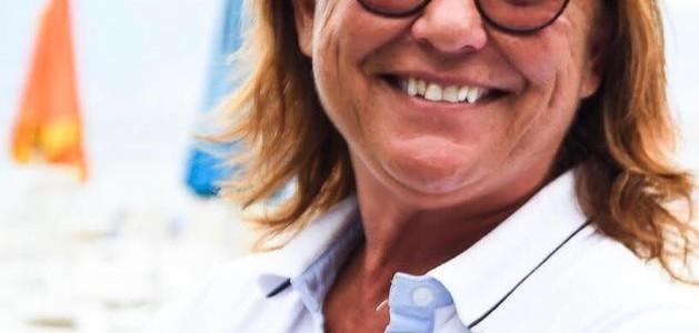 Valentina Collella, Presidente Federvela Calabria e Basilicata