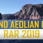 Round Aeolian Race – RAR 2019: il video (dei vincitori)