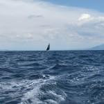 Dal Vesuvio alle isole eolie