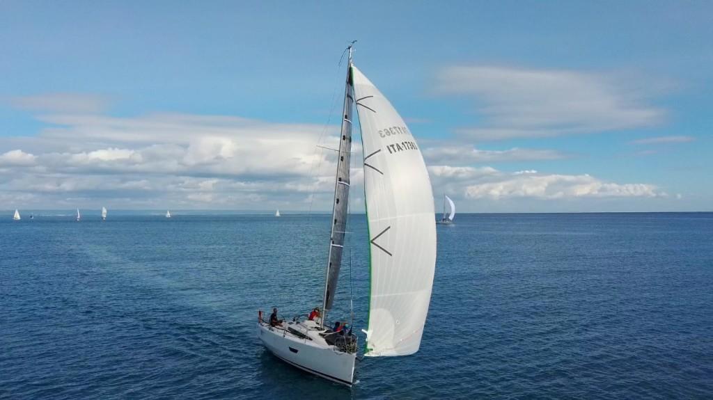 conclusa-la-prima-regata-del-x-campionato-invernale-di-vela-del-mar-ionio