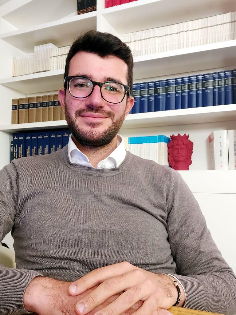 Alessandro Giungato (Direttore Sportivo Zonale)