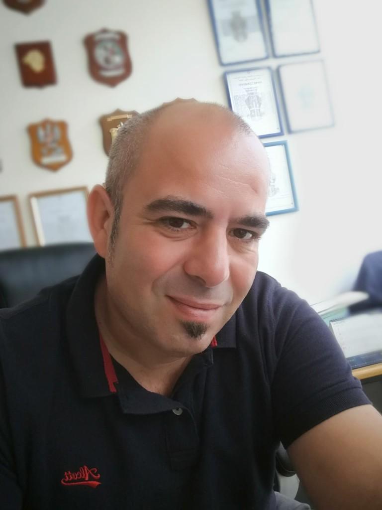 Luca Spagnolo (Scuola Vela e VelaScuola)